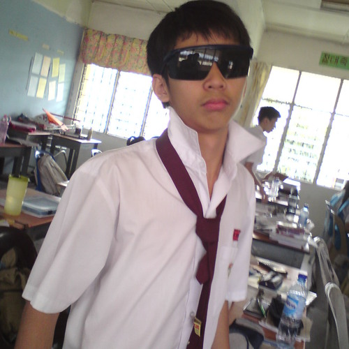 "KeanHuang ""MotH""'s avatar"