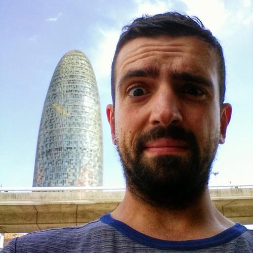 Pablo Lebrato's avatar