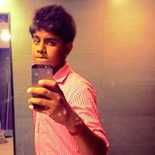 Anirudh Rathod's avatar