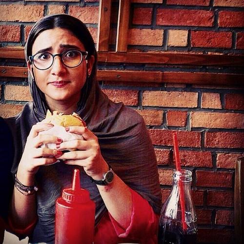ghazal zamani's avatar