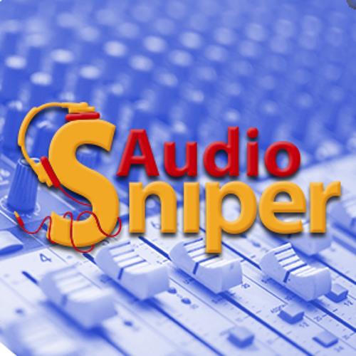 Audio Sniper's avatar