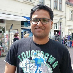 Nikesh Narayan