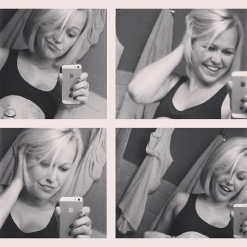 Desiree Marie Braham ⚓️'s avatar