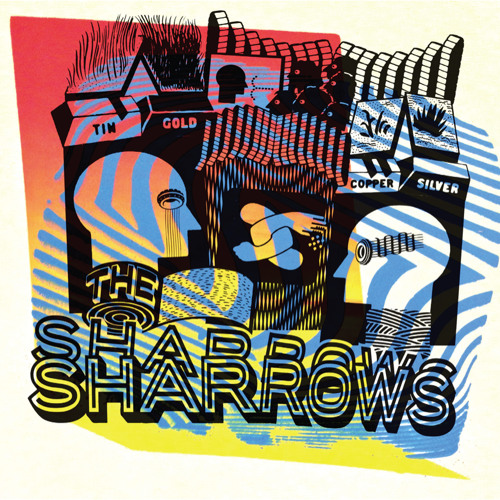 The Sharrows's avatar