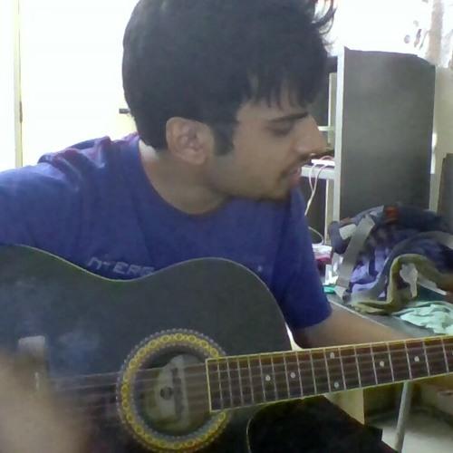 ashisharya's avatar
