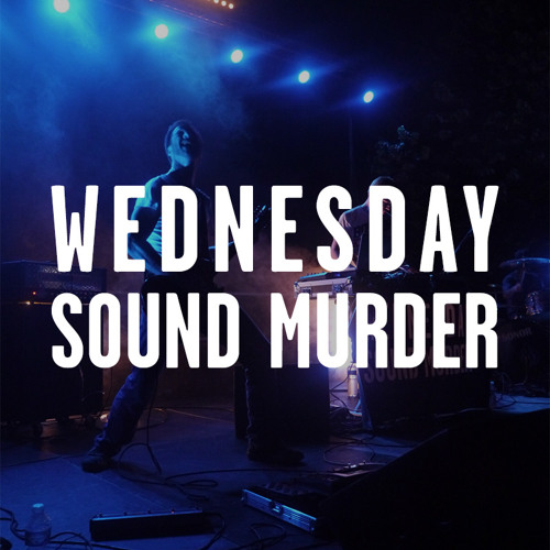 Wednesday Sound Murder's avatar