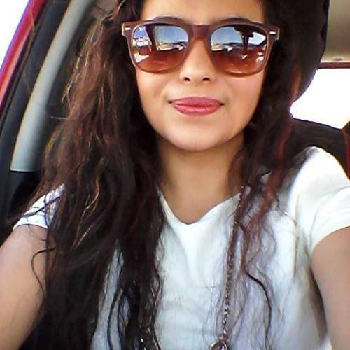 Myriam Bouarrouj's avatar