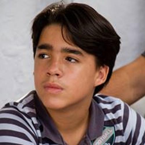 Arthur Guedes 3's avatar