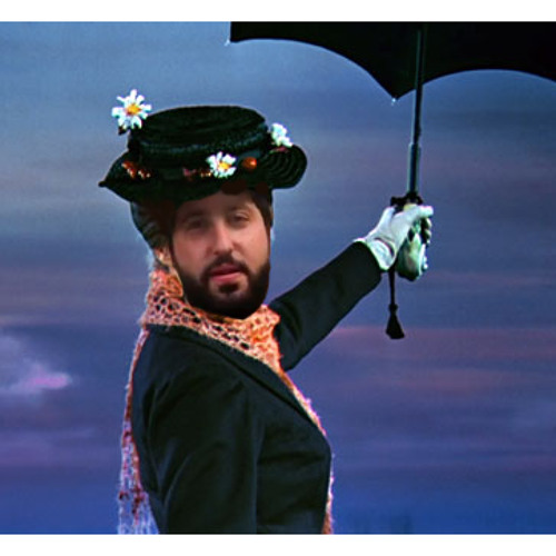Barry Poppins's avatar