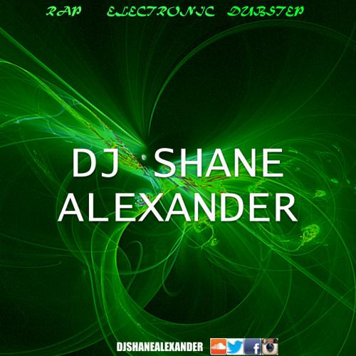 DJ Shane Alexander's avatar