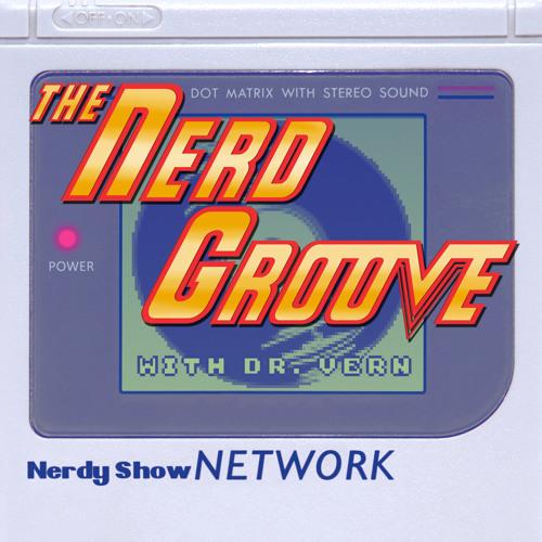 The Nerd Groove's avatar