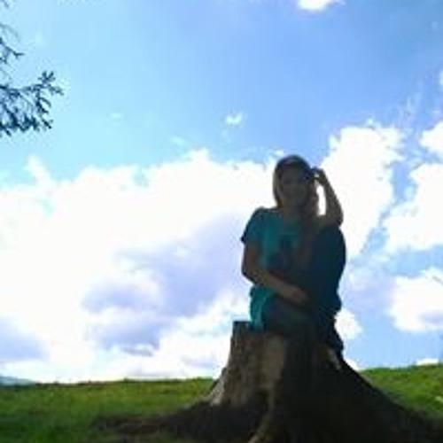 Andreea M. Vanea's avatar