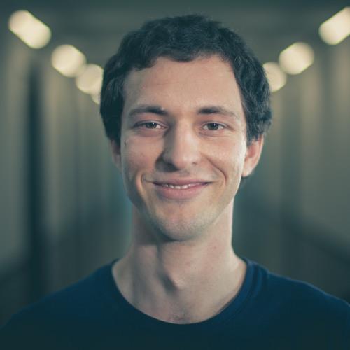 Stefan Zollbrecht's avatar
