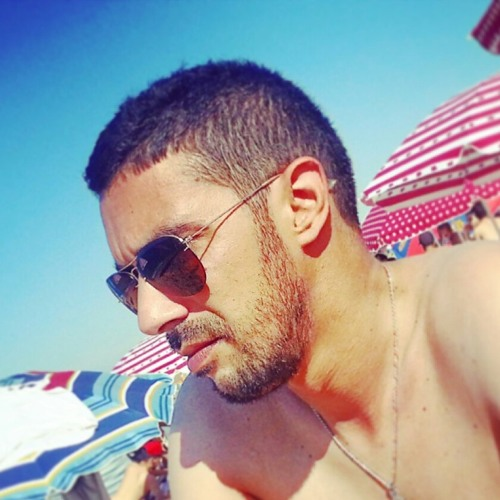 Merouane Merou's avatar