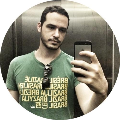 Carlos Saraiva's avatar