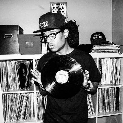 DJ JonnyGo Figure's avatar