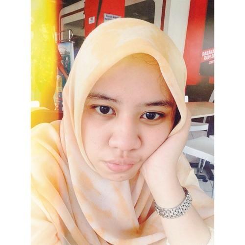 Noor Shabrina's avatar