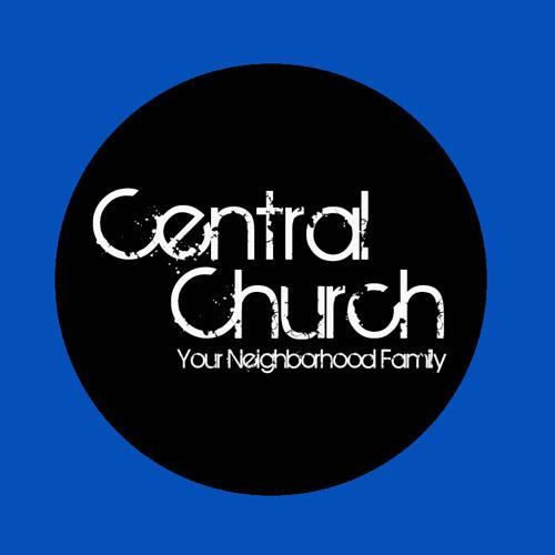 Central Praise Music's avatar