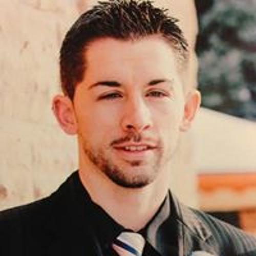 Eric Paton's avatar