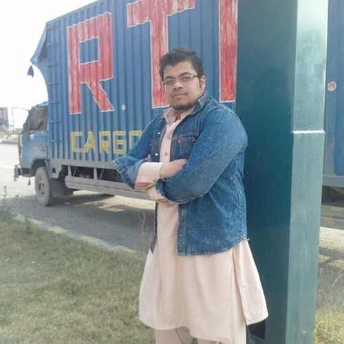 Junaid Tariq 21's avatar