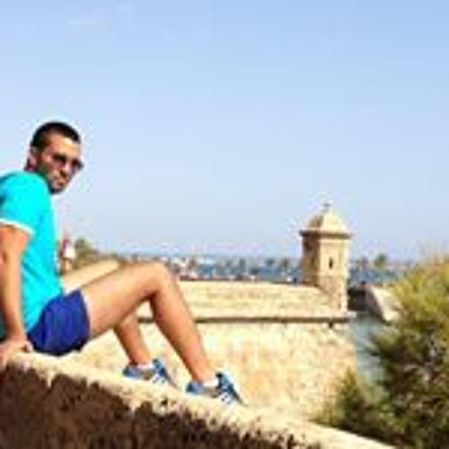 Yosef Nahhas's avatar