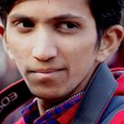 Purvesh Vyas's avatar
