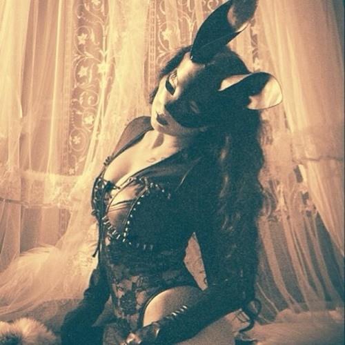 Berenice Mrlet's avatar
