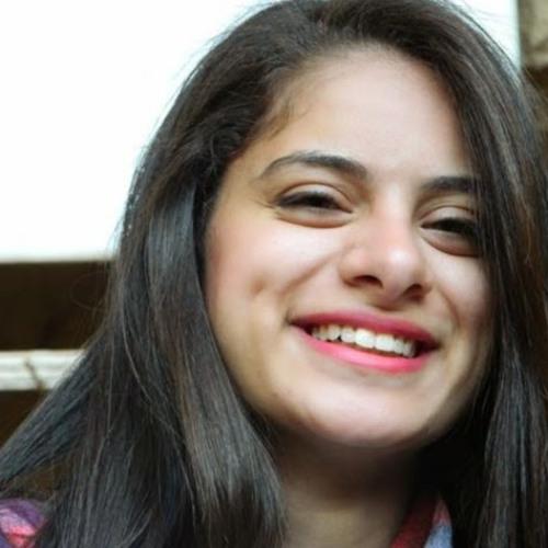 marian zakarya's avatar