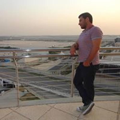 Hafedh Boumessouer's avatar