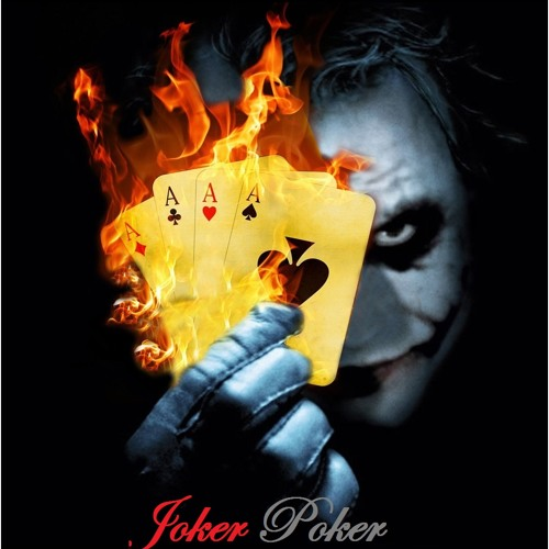 joker poker's avatar
