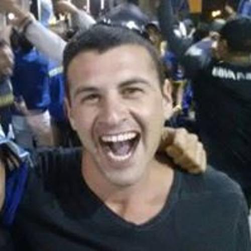 Gilad .M.'s avatar