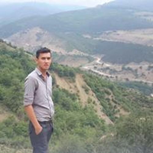 Khalil Mousavi's avatar
