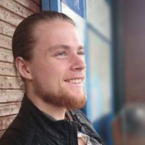 Vincent Wedebrand's avatar