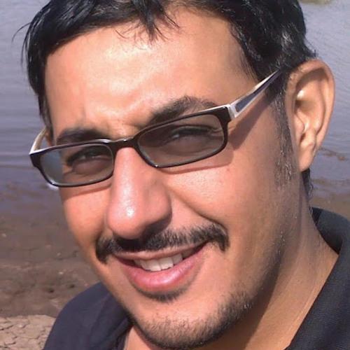 Mumen Adgaffali's avatar