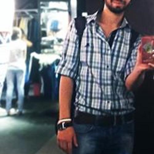 Muhammed Kosaybati's avatar