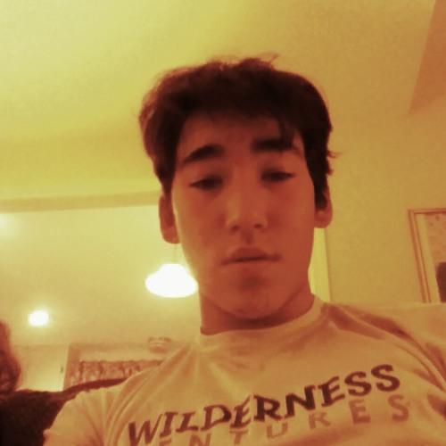 Daniel Sussman 3's avatar