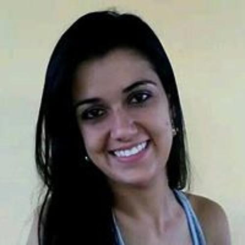 Geisa Alexandre's avatar