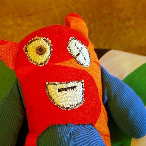 sebor gordon's avatar