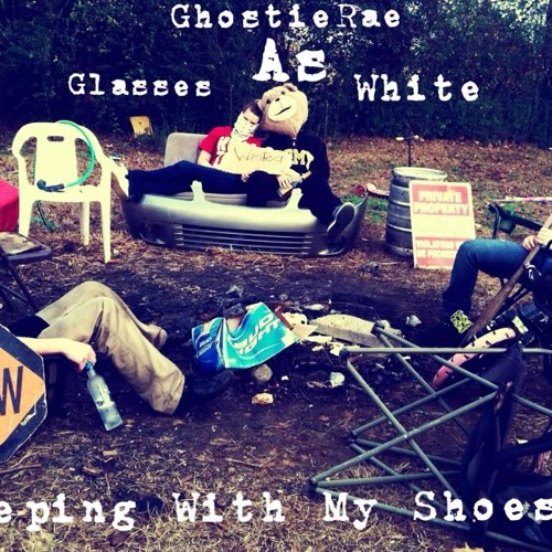 GhostieRae feat. The Gooniez- My BS Flow, Oh Whoa, Oh No.