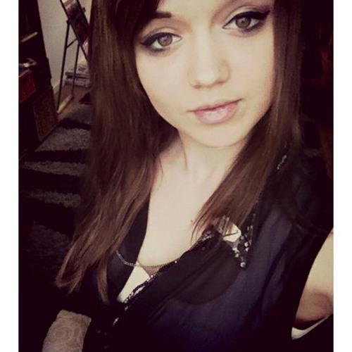Victoria Leshina's avatar