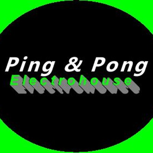 Mr.Ping & Mr. Pong's avatar