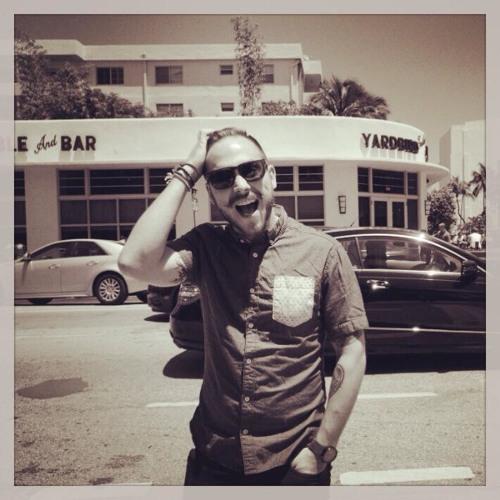 Liam Bryant's avatar