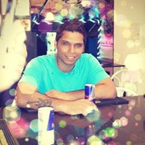 Yuvraj Yadav's avatar