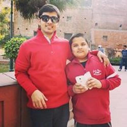Nikhil Parmar 6's avatar