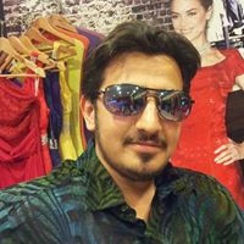 Aly Shawn Kazmi's avatar