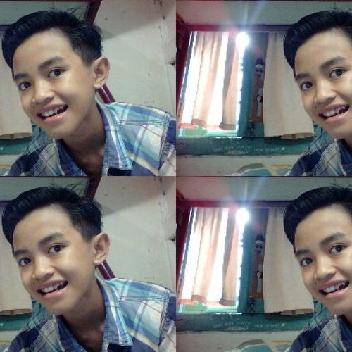 Marfu Muhammad's avatar