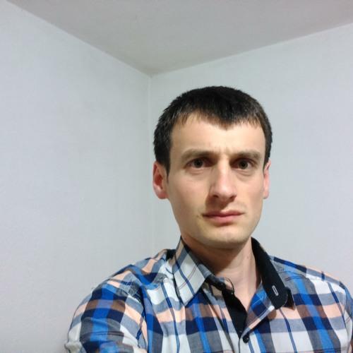 Sashko Peshovski's avatar