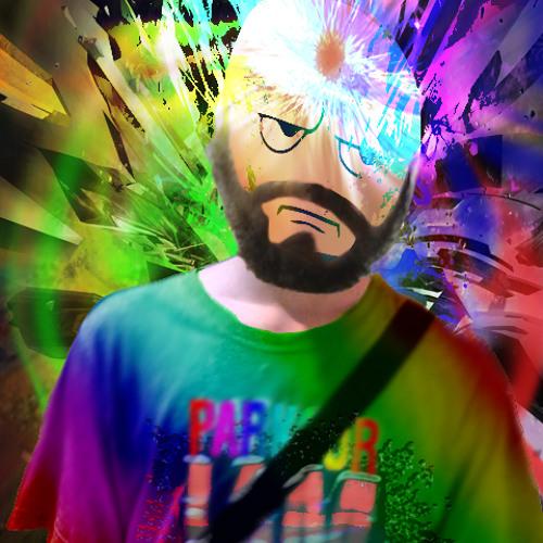 Patrik Rusinko's avatar