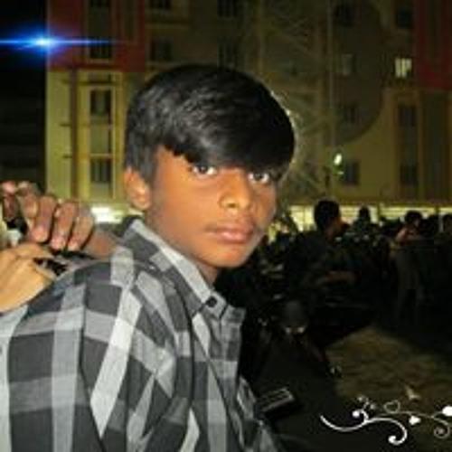 Subhani Shaik 2's avatar