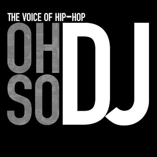 OhSoDJ.com's avatar